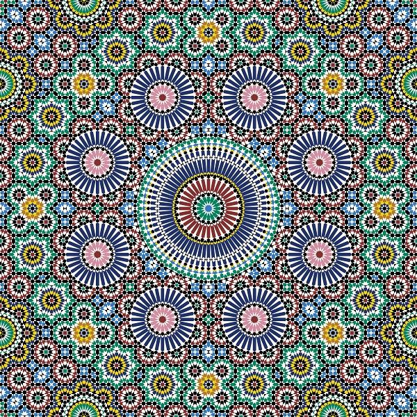 Artazon.ir Geometry 007