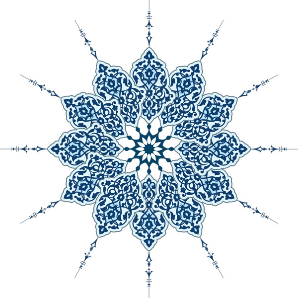 Artazon.ir Geometry 076