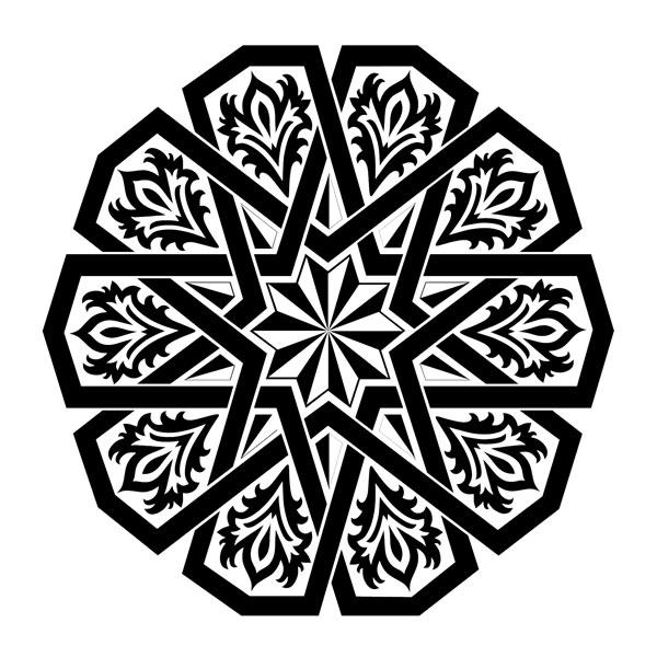 Artazon.ir Geometry 085