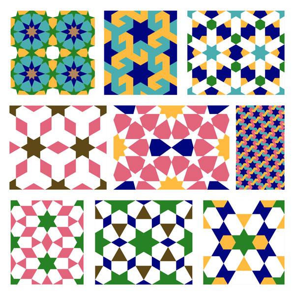 Artazon.ir Geometry 156
