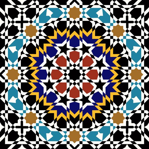 Artazon.ir Geometry 180