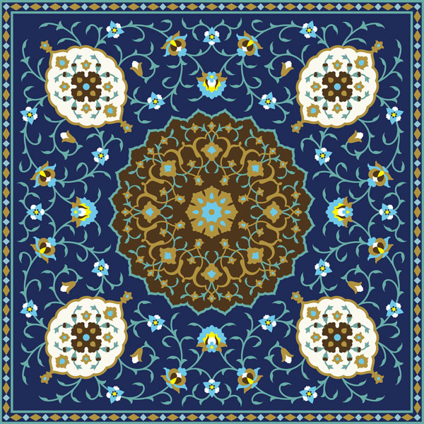 Artazon.ir Geometry 185