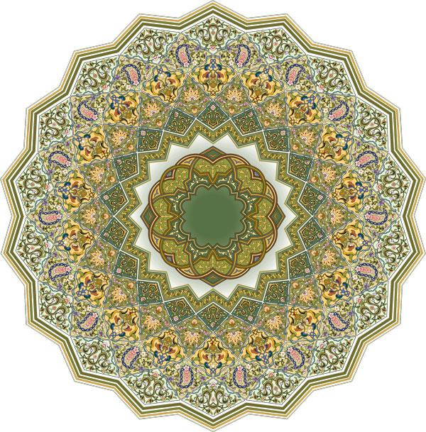 Artazon.ir Geometry 199